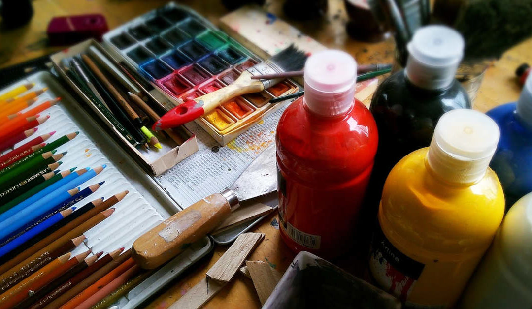 Attention Reno Crafters, Makers, & Artist
