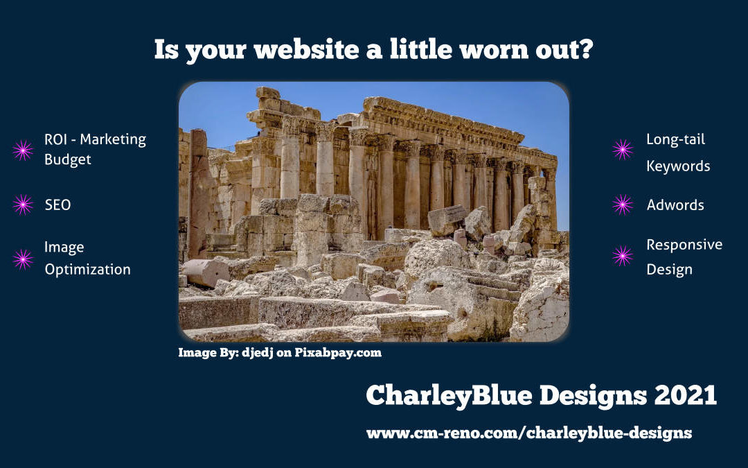 Building Good Websites