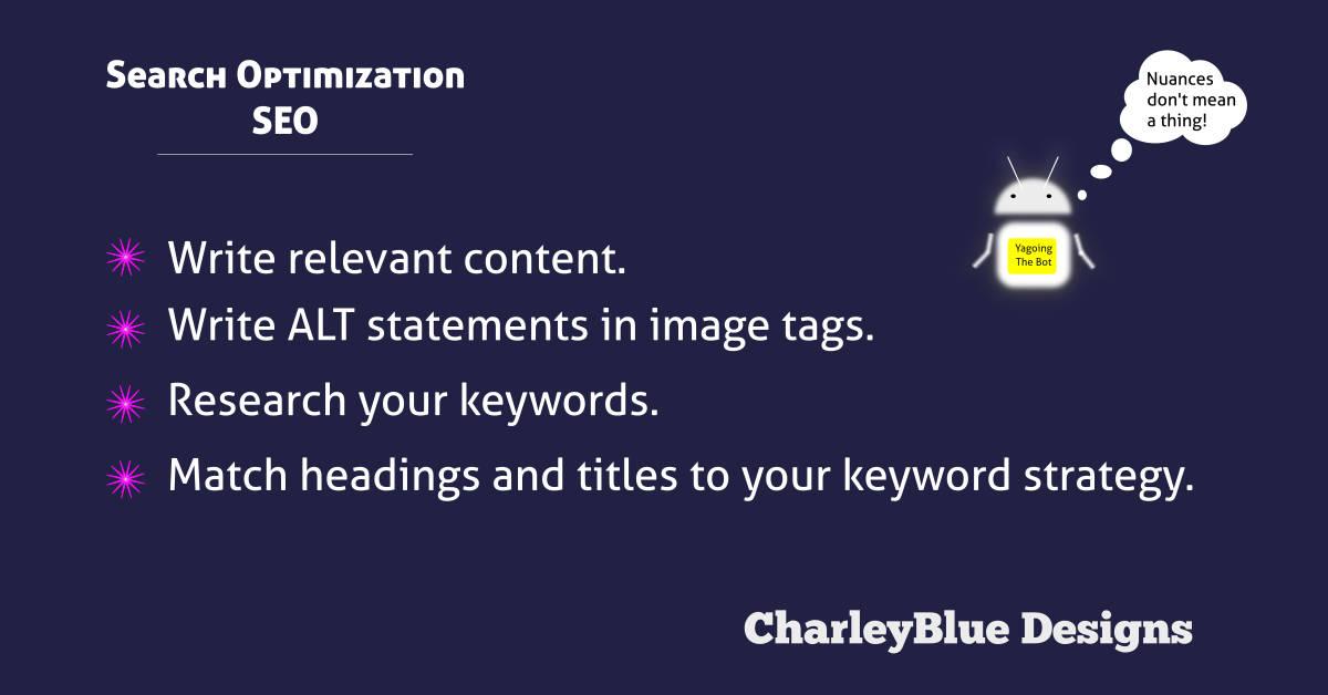 SEO & keyword for digital marketing