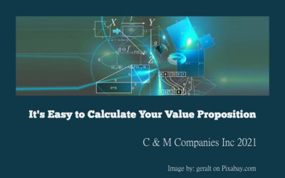 What is Your Company's Value Proposition?
